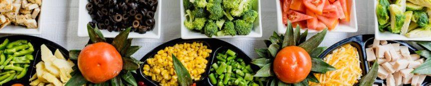 Les bienfaits d'avoir une alimentation saine etéquilibrée